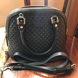 Gucci Dome Bag